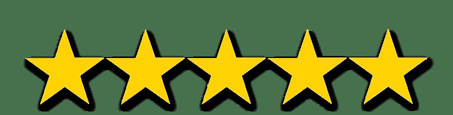 5 Star broadband rating